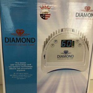 Diamond Led Lamp