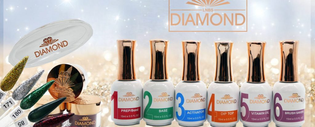 Diamond Dipping